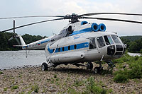 Helicopter-DataBase Photo ID:17937 Mi-8T Sokol RA-22916 cn:98520259