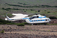 Helicopter-DataBase Photo ID:17938 Mi-8T Sokol RA-22916 cn:98520259