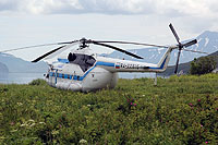 Helicopter-DataBase Photo ID:17940 Mi-8T Sokol RA-22916 cn:98520259