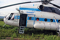 Helicopter-DataBase Photo ID:17941 Mi-8T Sokol RA-22916 cn:98520259