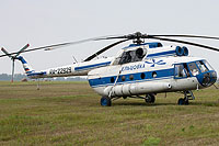 Helicopter-DataBase Photo ID:9370 Mi-8T Eltsovka RA-22929 cn:98520571