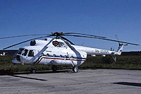 Helicopter-DataBase Photo ID:10411 Mi-8TM Ulan-Ude Aviation Plant RA-22964 cn:99357706