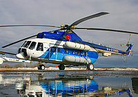 Helicopter-DataBase Photo ID:1534 Mi-8T Specialized Directorate No.2 RA-22965 cn:99357303