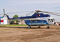 Helicopter-DataBase Photo ID:4910 Mi-8T Specialized Directorate No.2 RA-22965 cn:99357303