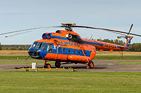 Helicopter-DataBase Photo ID:7390 Mi-8T AeroGEO RA-24024 cn:99150935