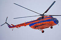 Helicopter-DataBase Photo ID:7769 Mi-8T Taimyr RA-24120 cn:98839911