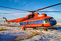 Helicopter-DataBase Photo ID:5773 Mi-8T Polar Airlines RA-24149 cn:98941646