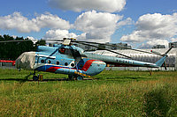 "Helicopter-DataBase Photo ID:1463 Mi-8T NPO ""Vzlyot"" RA-24217 cn:98730351"