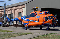 "Helicopter-DataBase Photo ID:11710 Mi-8T NPO ""Vzlyot"" RA-24217 cn:98730351"