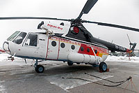 Helicopter-DataBase Photo ID:11301 Mi-8T Naryan-Mar Air Enterprise RA-24224 cn:98730518