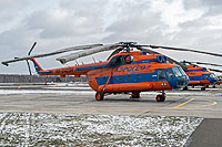 Helicopter-DataBase Photo ID:4870 Mi-8T AeroGEO RA-24234 cn:98730691