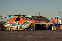 Helicopter-DataBase Photo ID:15530 Mi-8T ALROSA Airlines RA-24257 cn:98734121