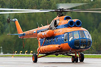 Helicopter-DataBase Photo ID:14978 Mi-8T Konvers Avia RA-24259 cn:98734139