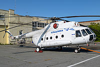 Helicopter-DataBase Photo ID:16704 Mi-8T Yeltsovka RA-24265 cn:98734187