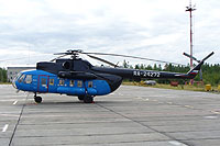 Helicopter-DataBase Photo ID:7270 Mi-8PS UTair - Helicopter Services RA-24272 cn:98734257
