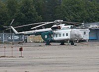Helicopter-DataBase Photo ID:206 Mi-8PS EAST LINE AIRLINES RA-24282 cn:98734415