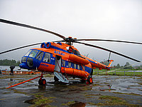 Helicopter-DataBase Photo ID:940 Mi-8PS UTair Aviation RA-24282 cn:98734415