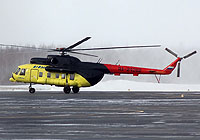 Helicopter-DataBase Photo ID:5738 Mi-8PS UTair Aviation RA-24282 cn:98734415