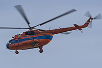 Helicopter-DataBase Photo ID:15663 Mi-8T Polar Airlines RA-24401 cn:98525126