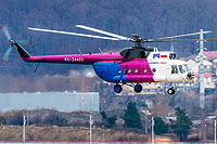 Helicopter-DataBase Photo ID:17524 Mi-8T Konvers Avia RA-24403 cn:98625140