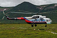 Helicopter-DataBase Photo ID:16192 Mi-8T Vityaz-Aero RA-24408 cn:98625174