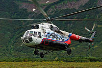 Helicopter-DataBase Photo ID:16193 Mi-8T Vityaz-Aero RA-24408 cn:98625174