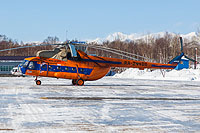 Helicopter-DataBase Photo ID:16195 Mi-8T Vityaz-Aero RA-24408 cn:98625174