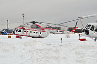 Helicopter-DataBase Photo ID:17024 Mi-8T Polar Airlines RA-24466 cn:98628638