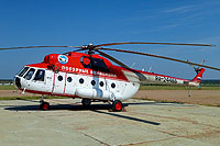 Helicopter-DataBase Photo ID:17041 Mi-8T Polar Airlines RA-24466 cn:98628638