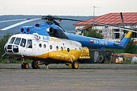 Helicopter-DataBase Photo ID:8212 Mi-8T Sibaviatrans RA-24515 cn:98522029