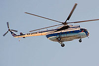 Helicopter-DataBase Photo ID:9946 Mi-8TV 2nd Arkhangelsk Aviation Enterprise RA-24518 cn:98522072