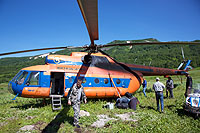 Helicopter-DataBase Photo ID:10658 Mi-8T Vityaz-Aero RA-24551 cn:98522925