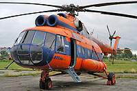 Helicopter-DataBase Photo ID:8685 Mi-8T UTair Aviation RA-24593 cn:98839417