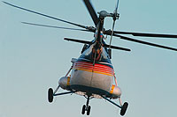 Helicopter-DataBase Photo ID:10550 Mi-8T Naryan-Mar Air Enterprise RA-24612 cn:8239
