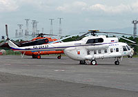 Helicopter-DataBase Photo ID:4891 Mi-8PS VERTIKAL-T Air Transport Company RA-24637 cn:8607