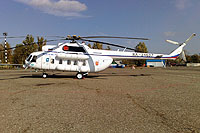 Helicopter-DataBase Photo ID:13136 Mi-8PS VERTIKAL-T Air Transport Company RA-24637 cn:8607