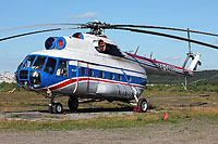 Helicopter-DataBase Photo ID:18003 Mi-8T unknown RA-24653 cn:9815713