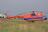 Helicopter-DataBase Photo ID:17959 Mi-8T Polar Airlines RA-24698 cn:98103225