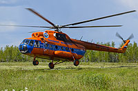 Helicopter-DataBase Photo ID:18207 Mi-8T Polar Airlines RA-24715 cn:98417245