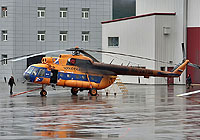 Helicopter-DataBase Photo ID:4502 Mi-8T Chukotavia RA-24738 cn:98417759