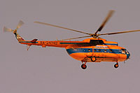 Helicopter-DataBase Photo ID:7392 Mi-8T Taimyr RA-24742 cn:98417917
