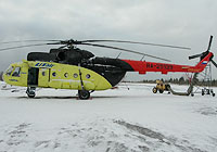 Helicopter-DataBase Photo ID:5957 Mi-8T UTair Aviation RA-25139 cn:99047492
