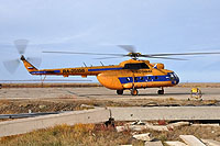 Helicopter-DataBase Photo ID:11777 Mi-8T Chukotavia RA-25158 cn:99047875