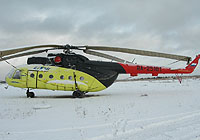 Helicopter-DataBase Photo ID:5956 Mi-8T UTair Aviation RA-25161 cn:99047911