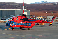 Helicopter-DataBase Photo ID:15053 Mi-8T Chukotavia RA-25189 cn:98943829