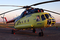 Helicopter-DataBase Photo ID:8564 Mi-8T UTair Aviation RA-25212 cn:7725