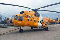 Helicopter-DataBase Photo ID:12379 Mi-8T Helix RA-25302 cn:98203675