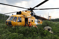 Helicopter-DataBase Photo ID:16230 Mi-8T AeroBratsk RA-25302 cn:98203675