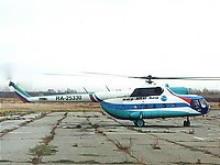 Helicopter-DataBase Photo ID:235 Mi-8T Narp-Altai-Avia RA-25330 cn:98206003