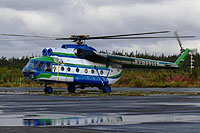 Helicopter-DataBase Photo ID:18268 Mi-8T SPARC - St. Petersburg Aircraft Repair Company RA-25344 cn:98206663
